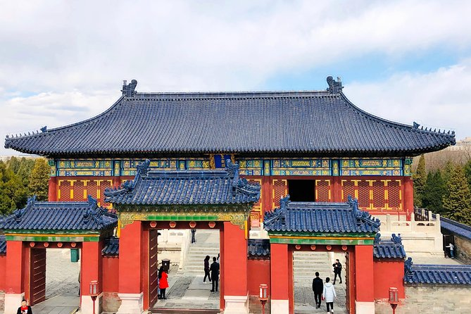 Temple of Heaven, 798 Art Zone and Pearl Market Private Day Tour