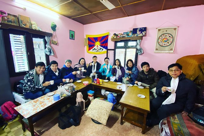 Morning Tibetan cultural tour to Tibetan settlements photo 25