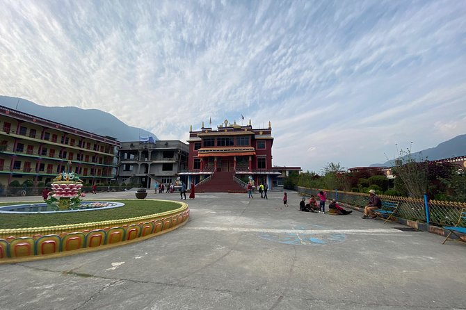 Full-Day Tibetan Cultural Tour to Tibetan Settlements