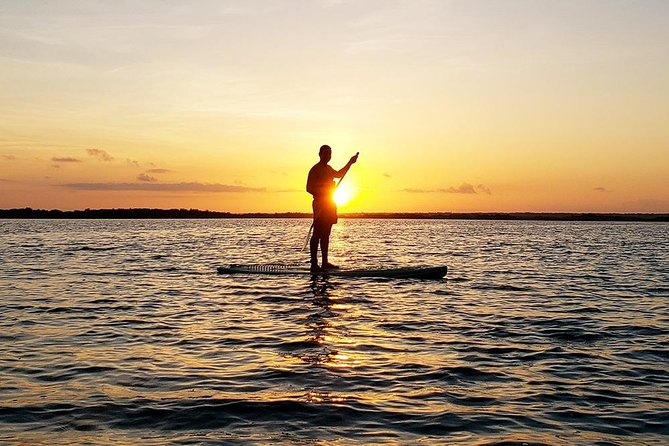 Sunrise Stand Up Paddle Board Tour