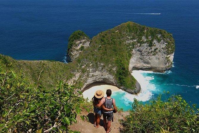 Bali Nusa Penida Instagram Tour