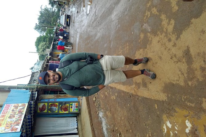 Full Day Kibera Slum Tour