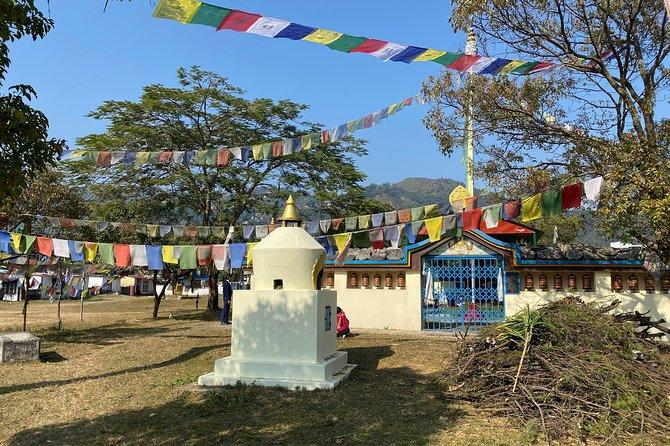 Half Day Sunrise tour to Tibetan Settlements