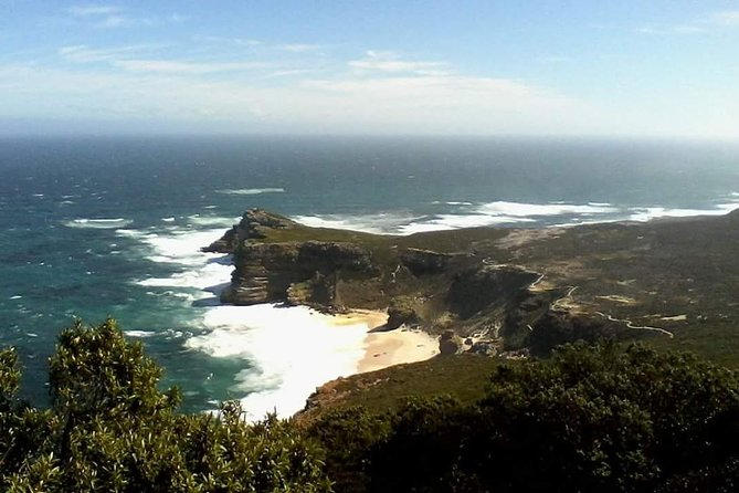 Cape of Good Hope. RenesTours. photo 4