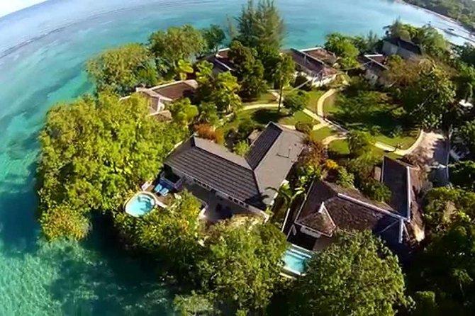 Jamaica Inn Ocho Rios Hotel Airport Transfer