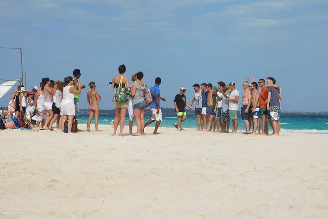 Prison Island And Nakupenda Sand Bank Full Day photo 7