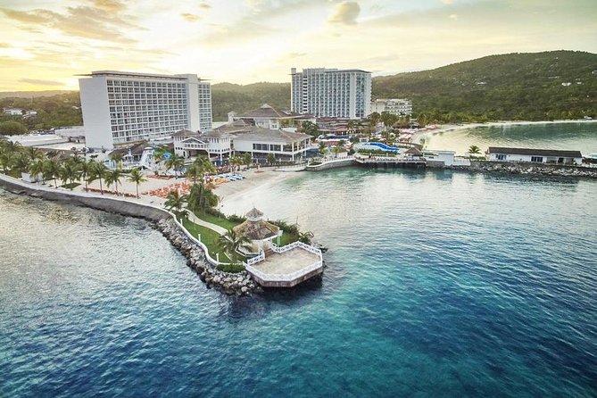 Moon Palace Jamaica Airport Transfer