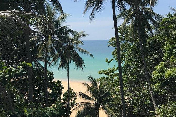 The hiddem gems of Phuket