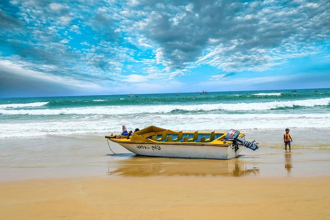 Shore Excursion Goa (for Cruise Travelers)
