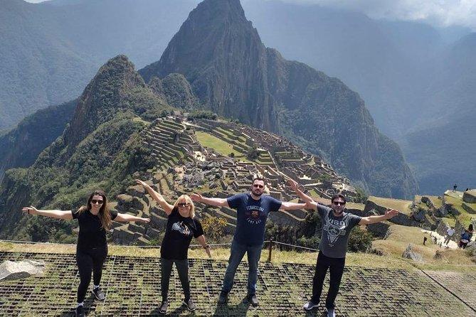 Machu Picchu Private Full Day