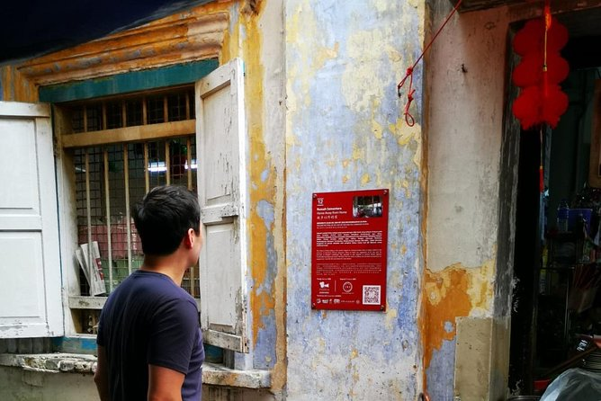 Author's Tour: Dr. Sun Yat Sen and His Comrades in Ipoh