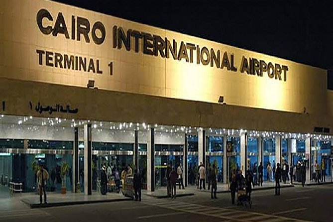 Cairo Airport Transfer Pick-up or Drop-off - One Way