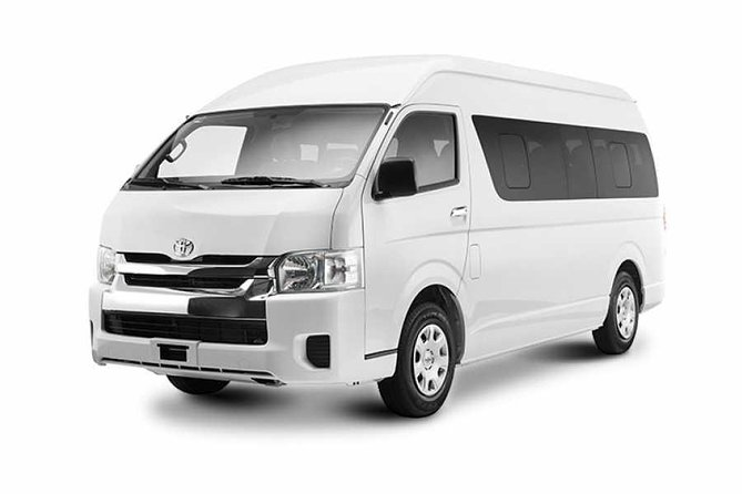 Airport Transfer In & Out