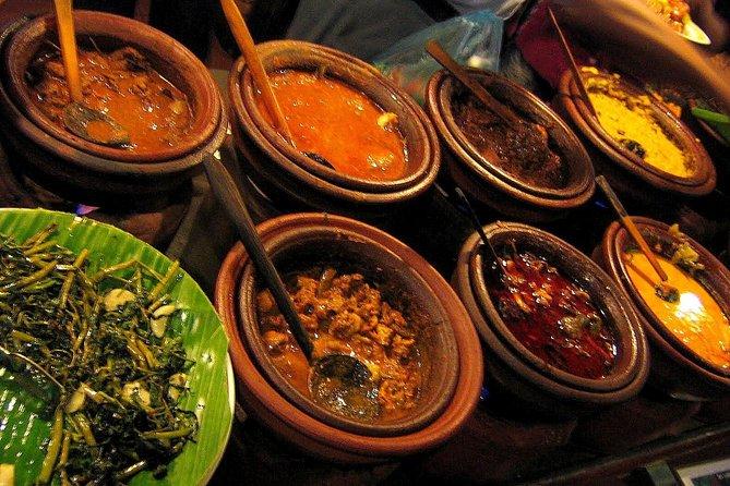 Sri Lankan food tour in Negombo