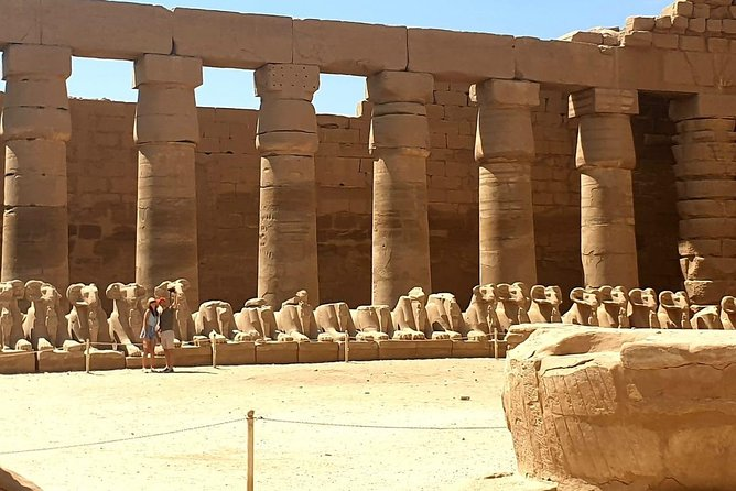 Luxor - Valley of Queens Daily Tour photo 15