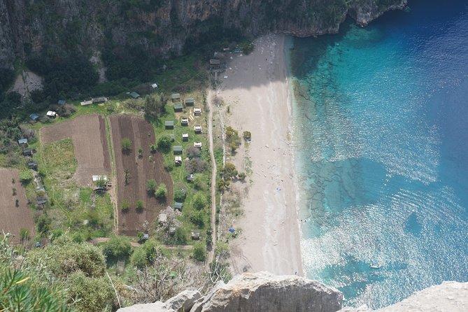 Lycian Way Trekking Tour (7 Days)