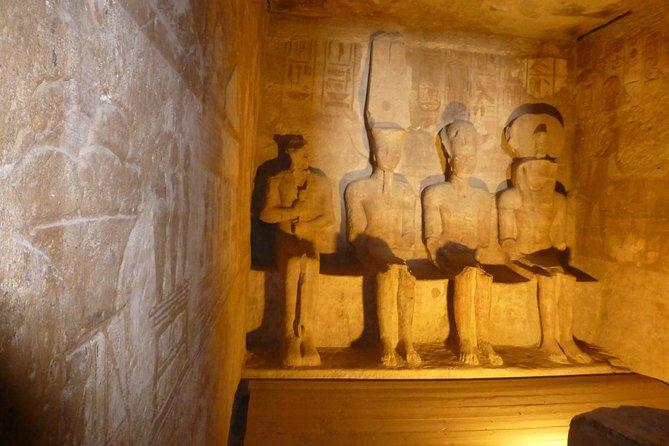 King Ramses Sun Festival ( October 2020 )