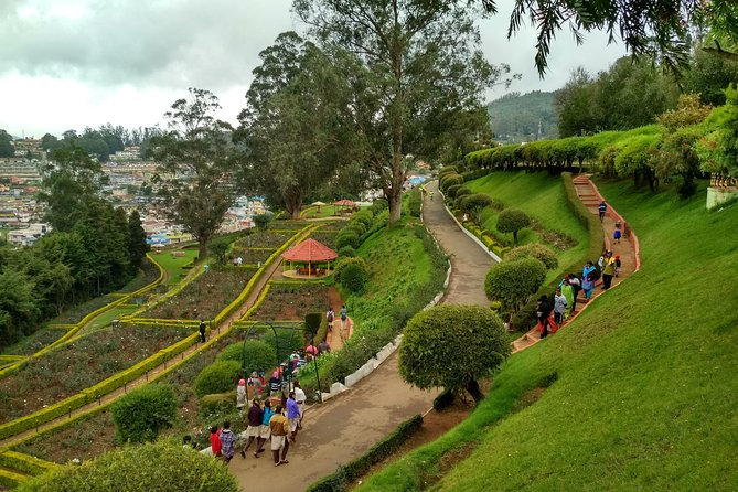 Ooty City Tour