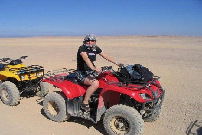 Safari in Luxor