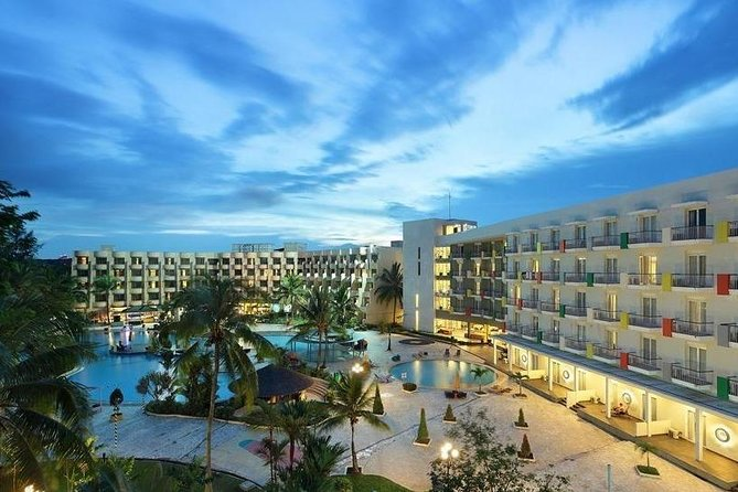 2D1N Batam Harris Resort Barelang + Majestic Ferry