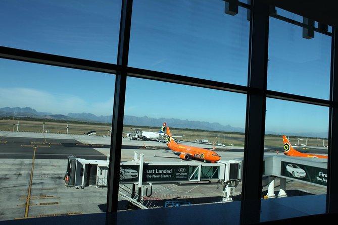 Cape Town Airport Private Transfer