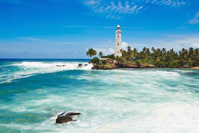 Southern Beach Tours | Galle, Hikkadduwa, Bentota, Unawatuna