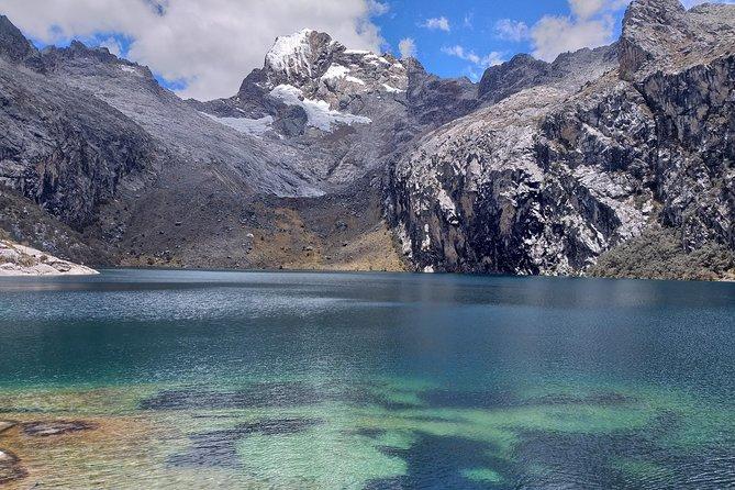Laguna Churup full Day in Huaraz