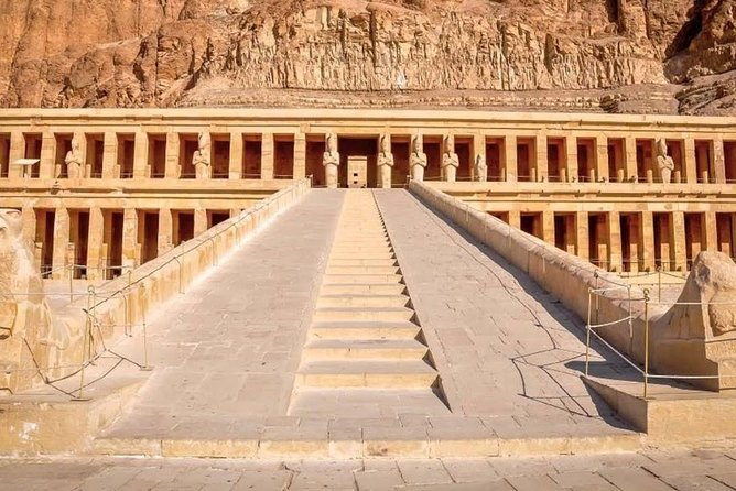 luxor and Cairo two days Tours from Marsa Alam