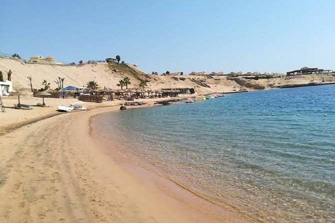 From Hurghada: Giftun Islands Full-Day Snorkeling Tour photo 7