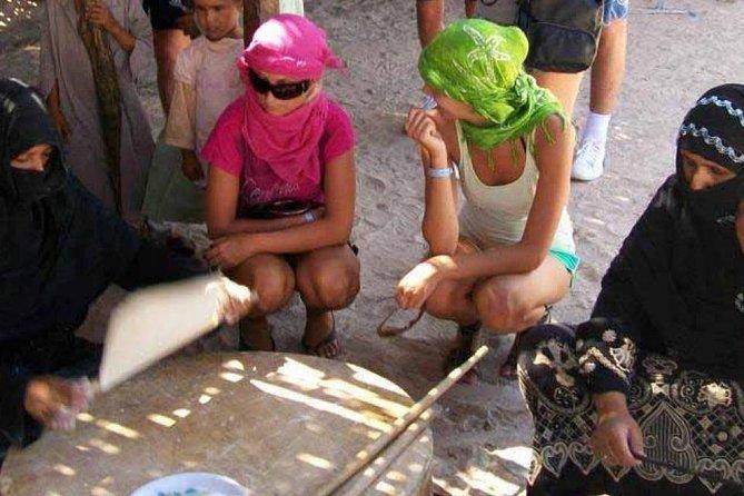 Sharm El Sheikh Bedouin Village and Dinner Tour