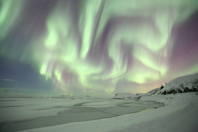 Northern Lights Tour from Reykjavik by Mini bus photo 3