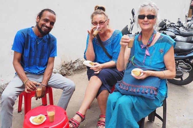 Jaipur Street food tour