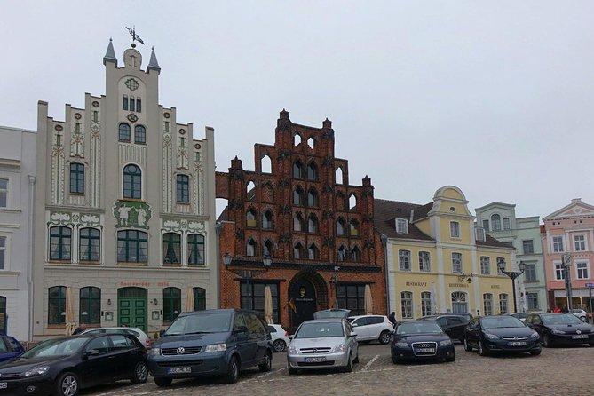 Hanseatic Wismar