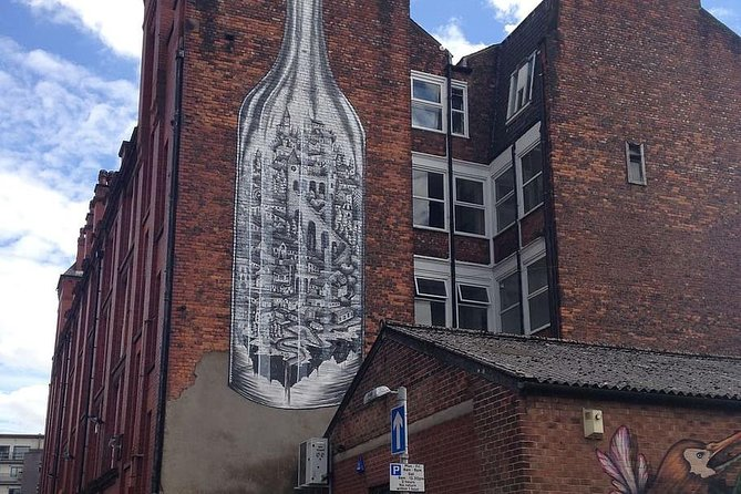 The Alternative Manchester Walking Tour