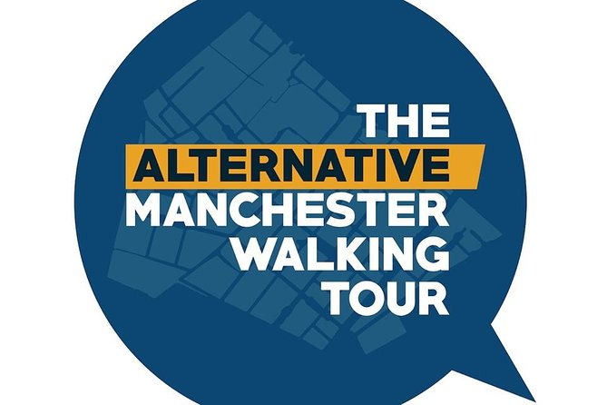 The Alternative Manchester Walking Tour photo 7