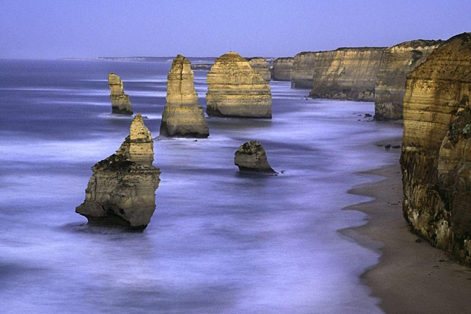 Great Ocean Road Private Luxury Tour Reverse photo 1