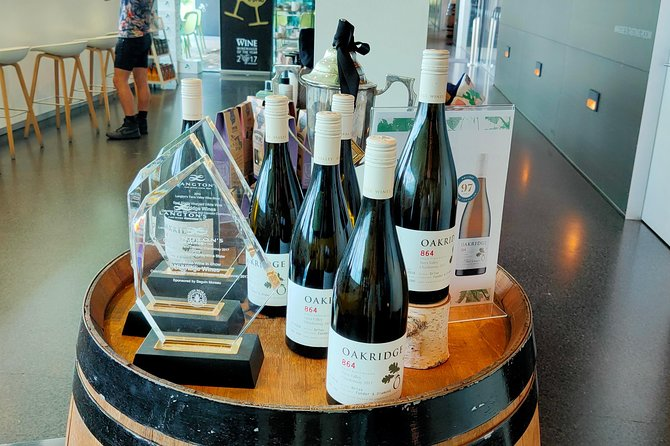 Yarra Valley Cellar Door and Gin Day photo 12