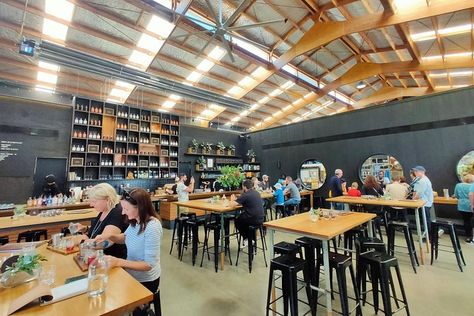 Yarra Valley Cellar Door and Gin Day photo 13