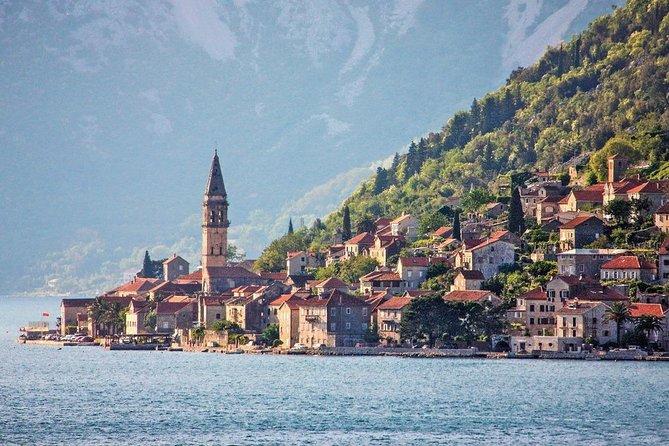 Kotor - Budva - Perast | Unforgettable Montenegro Experience