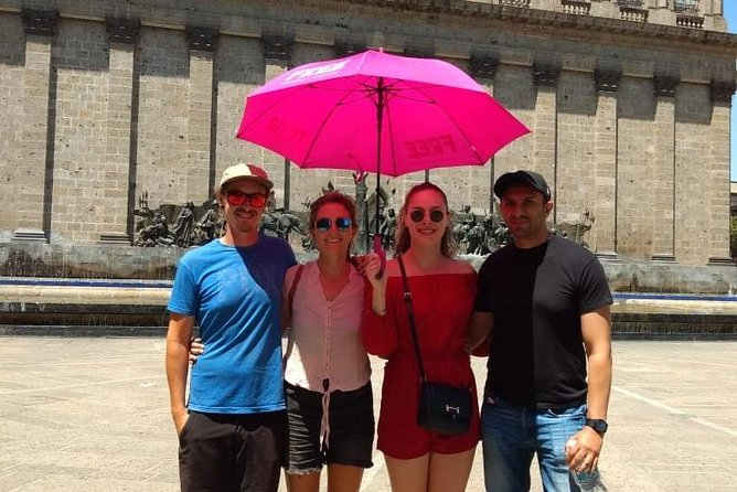 Guadalajara Private Tour