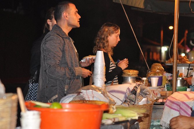 Hands to Mouth (street food) Experience photo 3