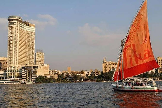 2-Days Trip in Cairo & Giza Includes Lunch