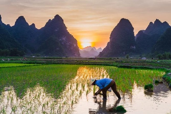 Vietnam Ecotour 16 days / 15 nights
