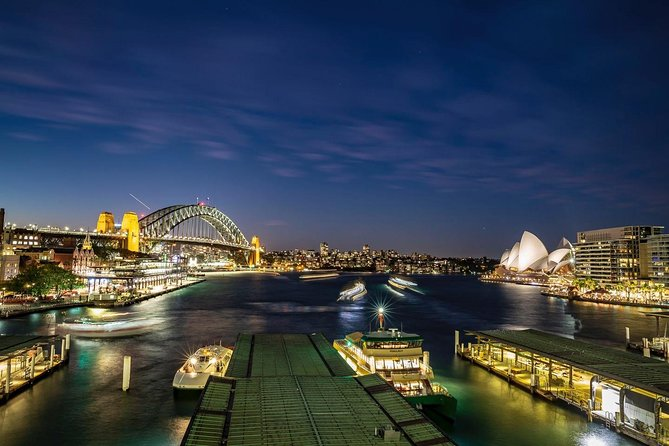 Sydney Twilight Photography & Videography Expedition