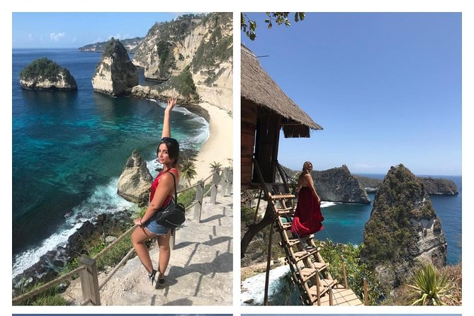 Two Days and One Night on Nusa Penida Island