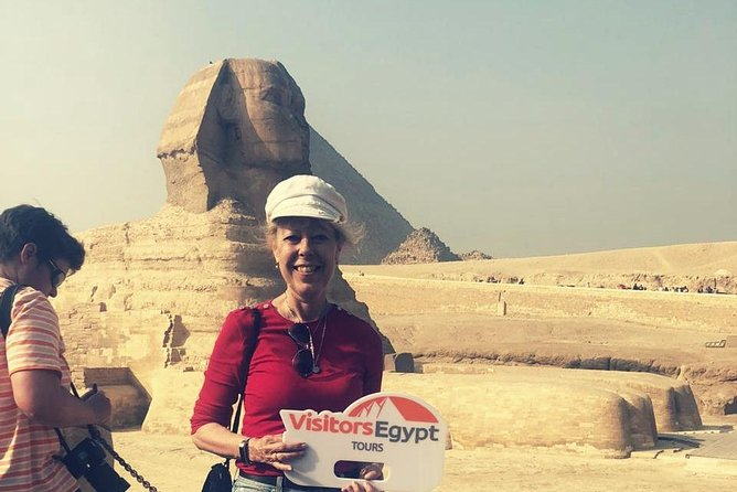 Private 2-Days Tour in Cairo & Giza photo 2