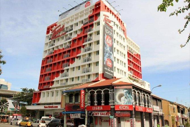4D 3N Penang Package H Economy