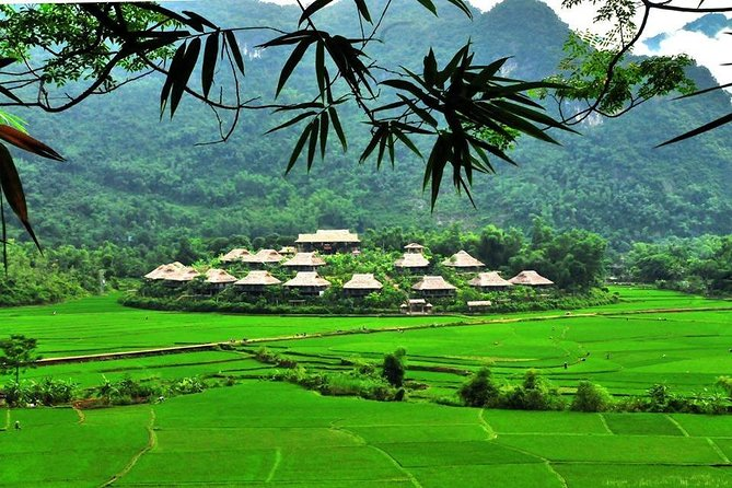 2 Days Classic Tour to Mai Chau from Hanoi