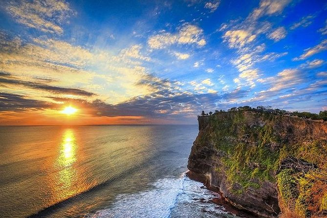 Best Day Tour : Uluwatu Fullday Tour 10 Hours