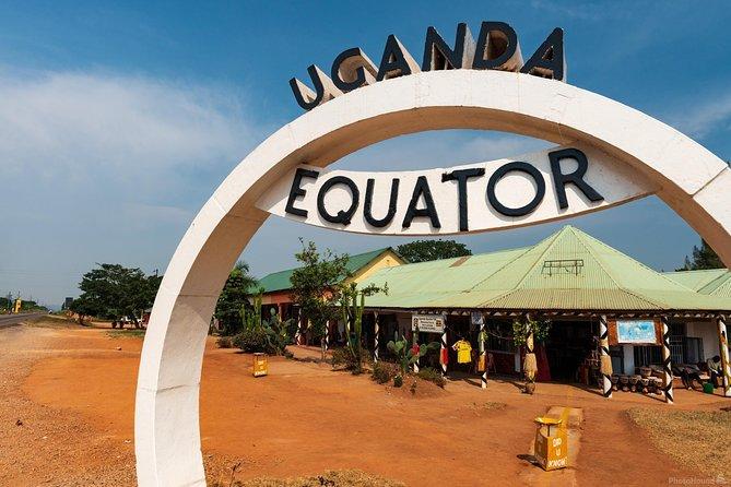 1 Day Equator Experience in Uganda